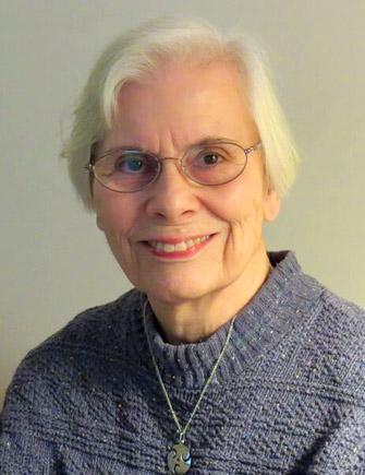 Mary Ann Gisler