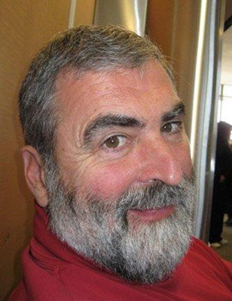 Roger Kimmerly