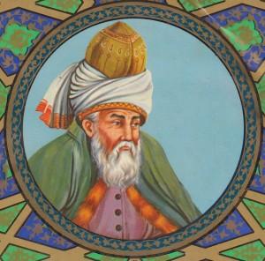 Mystic Poet Pairing: Hafiz and Rumi – with Allannah Dow and Leah Hokanson