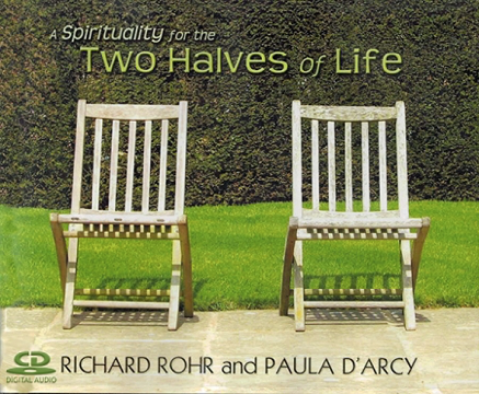 Loving Both Halves of Life's Journey – with Andrew Twiddy