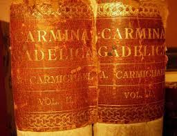 Mystic Poet Pairing (Carmina Gadelica) with Allannah Dow and Leah Hokanson