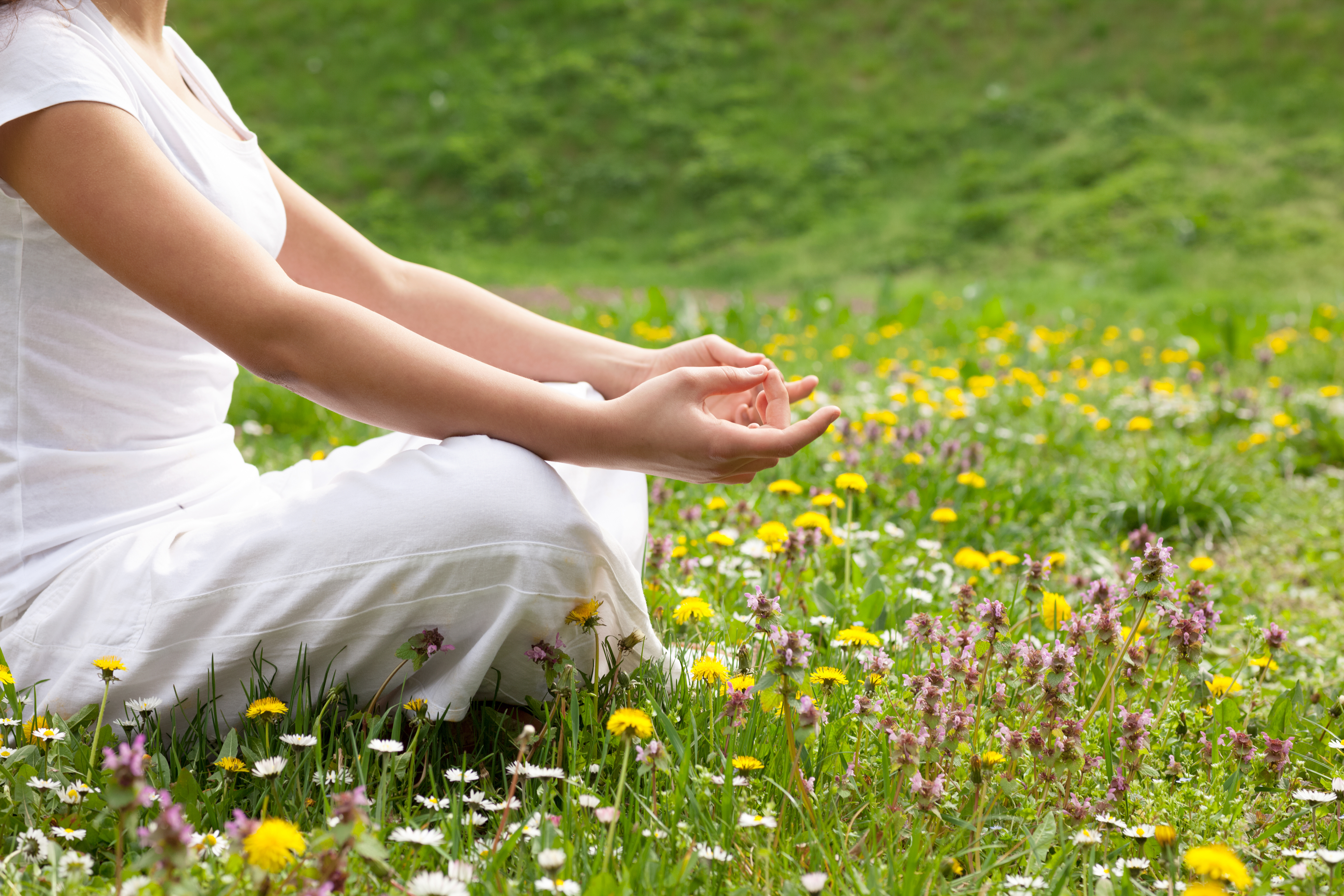 BLOSSOM: Kundalini Yoga & IBP Transformational Body Work: Know Your Self and Find Comfort in Who You Are