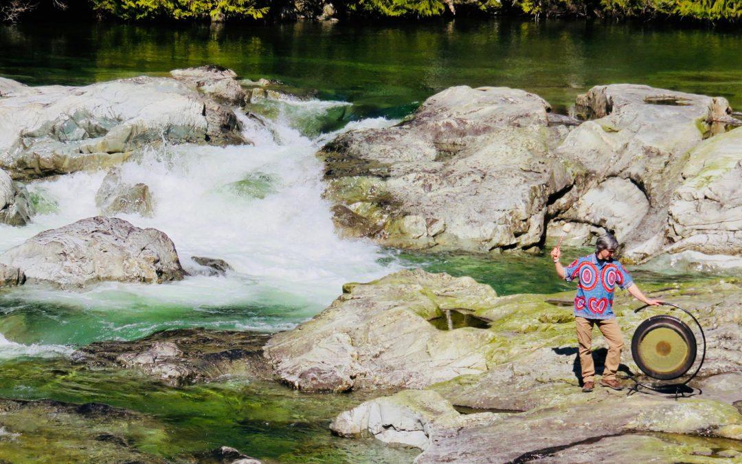 Ben at River