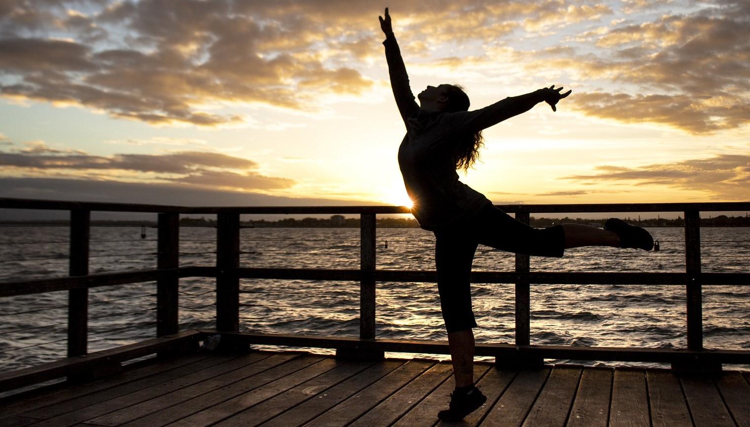 The Spiritual Bouquet of Dance