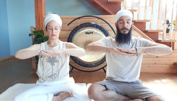 <SOLD OUT> A Yoga & Meditation Experience ~ Gong Sound Bath