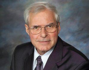 Volunteer Board ~ Spotlight on G. Herkel