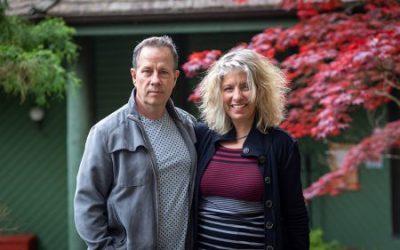 Bethlehem Centre Newlyweds, 28 Years Later